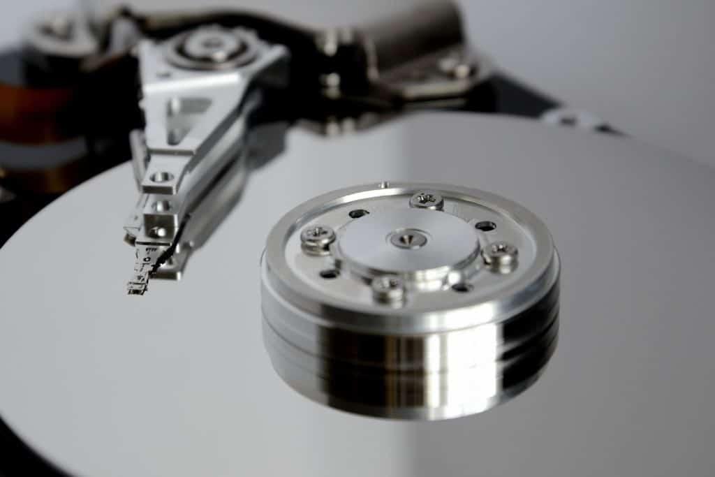 optimizdba disk drives0