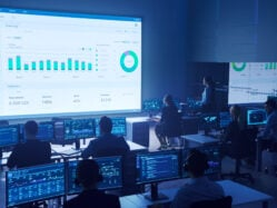 database monitoring
