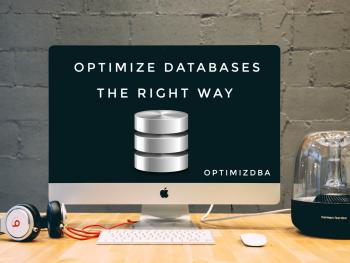 OptimizDBA - Database Optimization